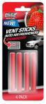 Flp 8915 3PK Strawber Vent Stick