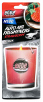 Flp 8988 3PK Straw Air Freshener