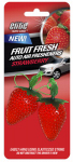 Flp 8989 Strawberr Air Freshener