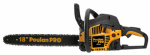 Poulan/Weed Eater PP4218A  967185102 Chain Saw, Gas, 42CC 2-Cycle Engine, 18-In.
