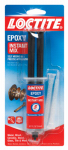 Henkel 1365868 Instant Mix Epoxy, 0.47-oz. Syringe