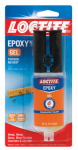 Henkel 1405602 Epoxy Gel, .85-oz. Syringe
