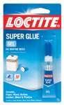 Henkel 235495 Super Glue Gel, 2-gm.