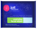 Flp 9891 30CT Facial Wipe