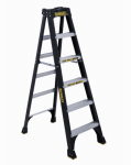 Louisville Ladder DXL3010-06 Fiberglass Step Ladder, Type IA, 6-Ft.