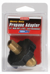 Camco Mfg 59203 RV Propane Gas Plug Adapter