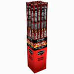 Jack Links 88263 1.5 OZ Hot & Spicy Beef Stick