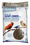 Jrk Seed & Turf Supply B115905 Black Oil Sunflower Bird Seed, 5-Lbs.