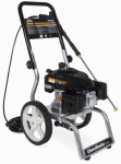 Mi T M CV-2600-0MMC Pressure Washer, 170 cc  OHV Engine, 2600 PSI, 2.2 GPM