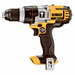 Black & Decker/Dewalt DCD985B Max Premium 3-Speed Hammerdrill, 20-Volt Lithium Ion  (Tool Only)