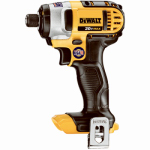 Black & Decker/Dewalt DCF885B Max 1/4-In. Impact Driver, 20-Volt Lithium Ion  (Tool Only)