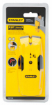 Stanley Consumer Tools STHT77403 Stud Finder, LED & Audible Indicator