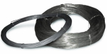 Midwest Air Tech/Import 317677A Annealed Wire, 9-Ga., Black, 100-Lb. Coil
