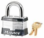 Master Lock 5KA 2-Inch Laminated Padlock