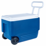Igloo 45004 Wheelie Cool 38-Qt. Cooler