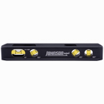"Johnson Level & Tool 1411-0900 9"" Billet Torpedo Level"