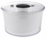 Oxo International 32480 Good Grips Salad Spinner, White