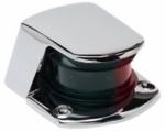 Unified Marine 50023872 Marine Bow Light, Green & Red