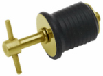 "Unified Marine 50032312 1"" Twist Drain Plug"