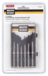 Hangzhou Great Star Indust 164998 Precision Screwdrivers, 6-Pc. Set