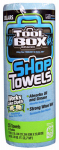 Sellars Wipers & Sorbents 5440030 Blue Shop Towels, 60-Ct. Roll