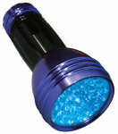 Shawshank Ledz 302480 Flashlight, UV Black Light, 32 LED Bulbs