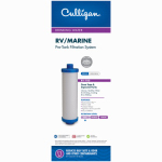 Culligan RV-700 RV Pre-Tank In-Line Water System Filter