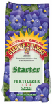 Kellogg Supply 8638 4LB Starter Fertilizer