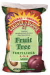 Kellogg Supply 8645 Fruit Tree Fertilizer, 4-5-4, 12-Lbs.