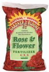 Kellogg Supply 8647 12LB FLWR Fertilizer