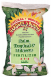 Kellogg Supply 8651 12LB Palm Fertilizer