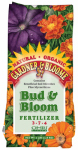 Kellogg Supply 8652 4LB Bloom Fertilizer