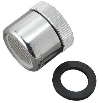 Sf0047x Faucet Aerator Fits Chicago Faucet With Outside