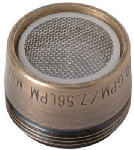 Brass Craft Service Parts SF0052X Faucet Aerator, Dual Thread, Antique Brass