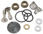 Brass Craft Service Parts SL0002X American Standard Faucet Repair Kit