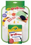 Crayola 98-8635 Dry Erase Board Set