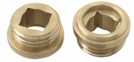 Brass Craft Service Parts SC0876X 2PK 1/2x20T Faucet Seat