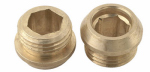 Brass Craft Service Parts SC1456X 2PK 1/2x20T Faucet Seat