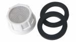 Brass Craft Service Parts SF0110 Faucet Aerator Insert, 2.2-GPM