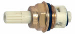 Brass Craft Service Parts ST1279X Lavatory & Sink Stem For Price Pfister Treviso Faucet, Hot