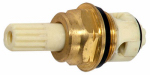 Brass Craft Service Parts ST1280X Lavatory & Sink Stem For Price Pfister Treviso Faucet, Cold