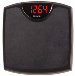 Taylor Precision Products 98764072 Superbrite Digital Bath Scale