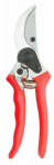 Fiskars Brands 123 Bypass Pruning Shears, Commercial, Steel Blades, .75-In. Cutting Dia., 8.5-In.