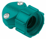 Fiskars Garden Watering 05F Gilmour Poly Female Coupling