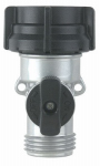 Fiskars Brands 05V Gilmour Metal Single Water Shut Off Valve