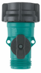 Fiskars Brands 07V Gilmour Nylon Single Water Shut Off Valve
