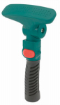 Fiskars Garden Watering 305 Watering Wand, Fan Spray, Adjustable Head, Rust-Proof Polymer