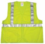 Tingley Rubber V70622.S-M SM/MED GRN Safe Vest