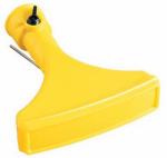 Fiskars Brands 50141 Hose Nozzle, Gentle Fan, Plastic