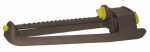 Fiskars Garden Watering 50900 Oscillating Sprinkler, 2,250-Sq. Ft. Coverage, Plastic